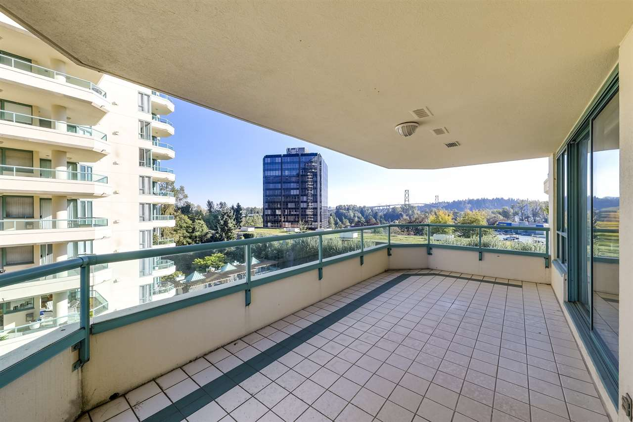 8A 328 TAYLOR WAY - Park Royal Apartment/Condo for sale, 2 Bedrooms (R2507323) - #22