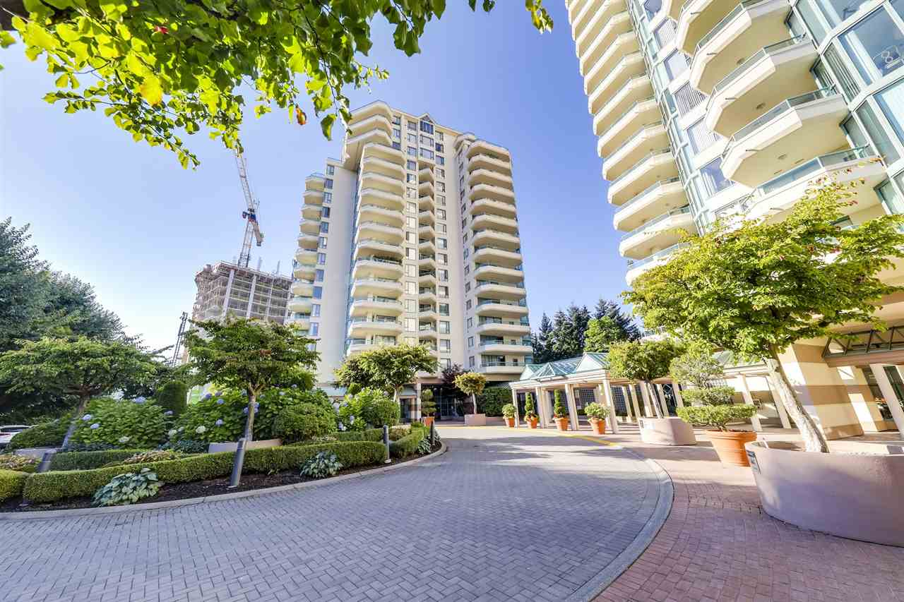 8A 328 TAYLOR WAY - Park Royal Apartment/Condo for sale, 2 Bedrooms (R2507323) - #4