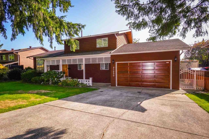 21230 122 AVENUE - Northwest Maple Ridge House/Single Family for sale, 3 Bedrooms (R2507382)