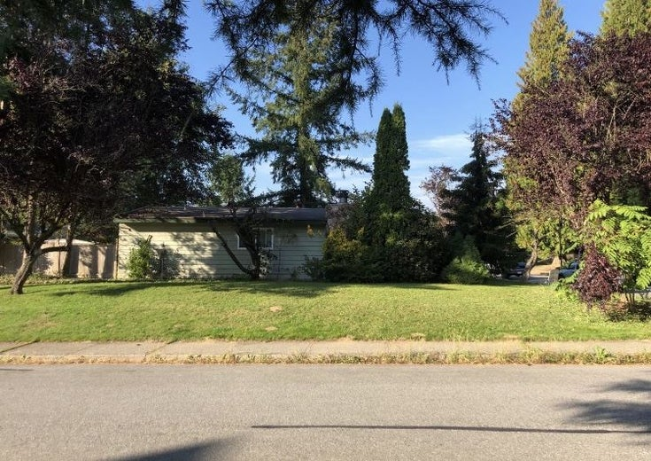12203 FOREST PLACE - Northwest Maple Ridge House/Single Family for sale, 3 Bedrooms (R2507404)