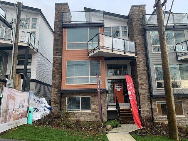 13678 232 STREET - North Maple Ridge Townhouse for sale, 3 Bedrooms (R2507469)
