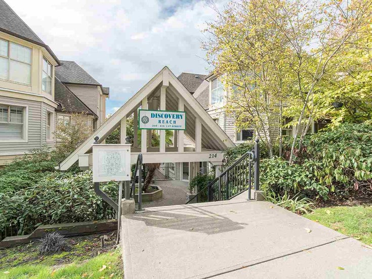 301 214 ELEVENTH STREET - Uptown NW Apartment/Condo for sale, 1 Bedroom (R2507484)