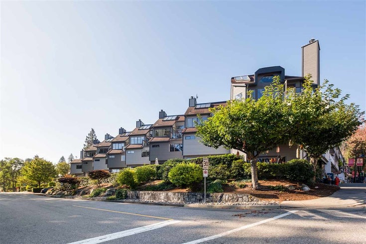 11 2151 BANBURY ROAD - Deep Cove Townhouse for sale, 1 Bedroom (R2507559)