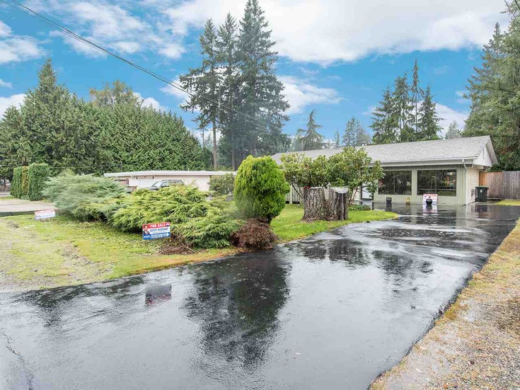 20023 36A AVENUE - Brookswood Langley House/Single Family for sale, 3 Bedrooms (R2507583)