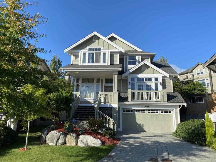 1327 KINTAIL COURT - Burke Mountain House with Acreage for sale, 4 Bedrooms (R2507598)