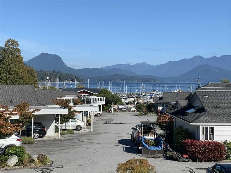 38 696 TRUEMAN ROAD - Gibsons & Area Apartment/Condo for sale, 1 Bedroom (R2507629)