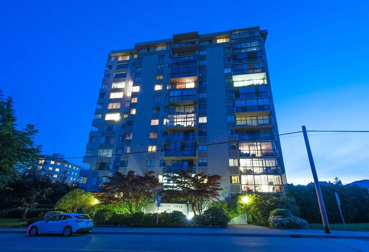 601 555 13TH STREET - Ambleside Apartment/Condo for sale, 2 Bedrooms (R2507635)