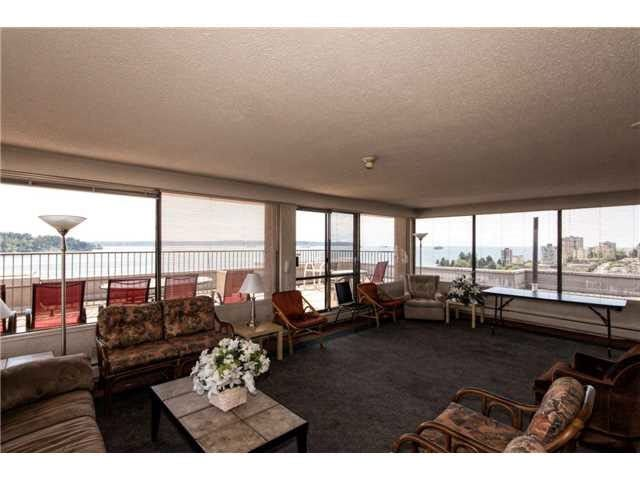 601 555 13TH STREET - Ambleside Apartment/Condo for sale, 2 Bedrooms (R2507635) - #10