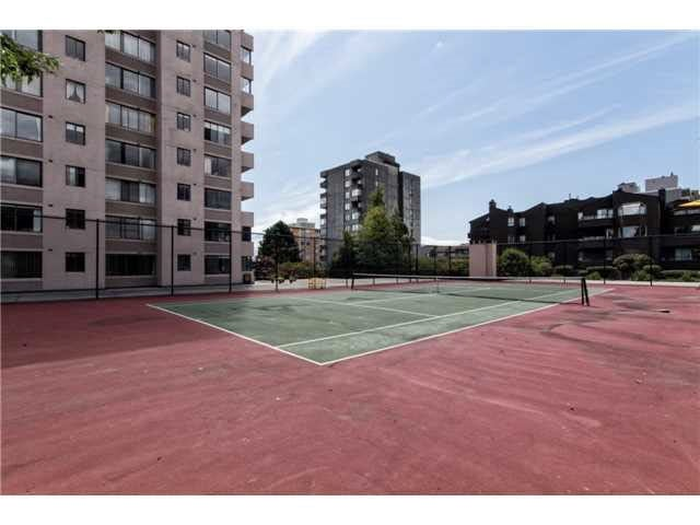 601 555 13TH STREET - Ambleside Apartment/Condo for sale, 2 Bedrooms (R2507635) - #11