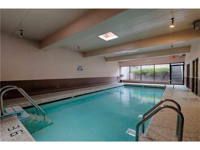 601 555 13TH STREET - Ambleside Apartment/Condo for sale, 2 Bedrooms (R2507635) - #12