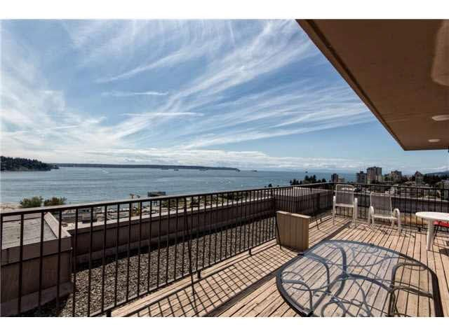 601 555 13TH STREET - Ambleside Apartment/Condo for sale, 2 Bedrooms (R2507635) - #9