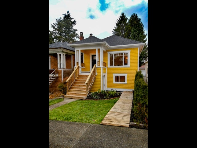 1147 E 22ND AVENUE - Knight House/Single Family for sale, 4 Bedrooms (R2507649)