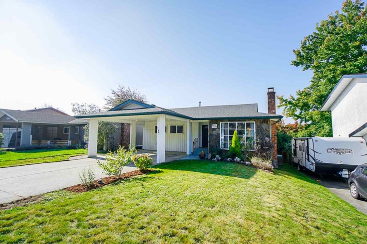 2597 SPRINGHILL STREET - Abbotsford West House/Single Family for sale, 5 Bedrooms (R2507693)