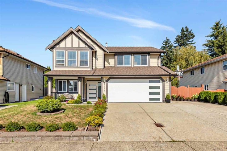 32655 HAIDA DRIVE - Abbotsford West House/Single Family for sale, 5 Bedrooms (R2507697)
