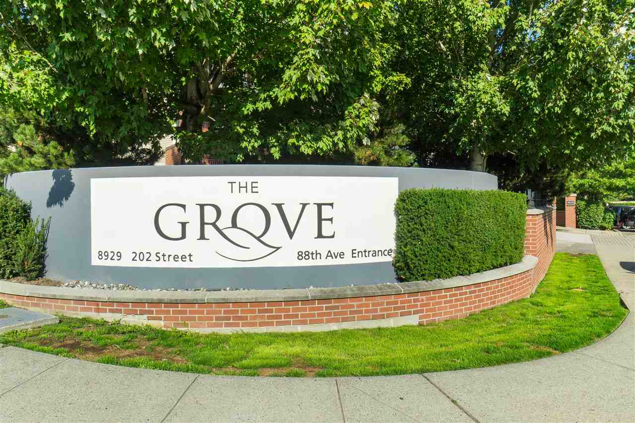 C212 8929 202 STREET - Walnut Grove Apartment/Condo for sale, 2 Bedrooms (R2507755) - #1