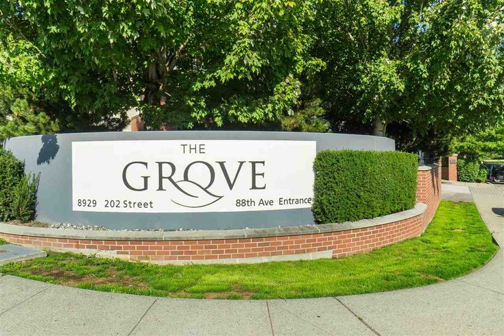 C212 8929 202 STREET - Walnut Grove Apartment/Condo for sale, 2 Bedrooms (R2507755)