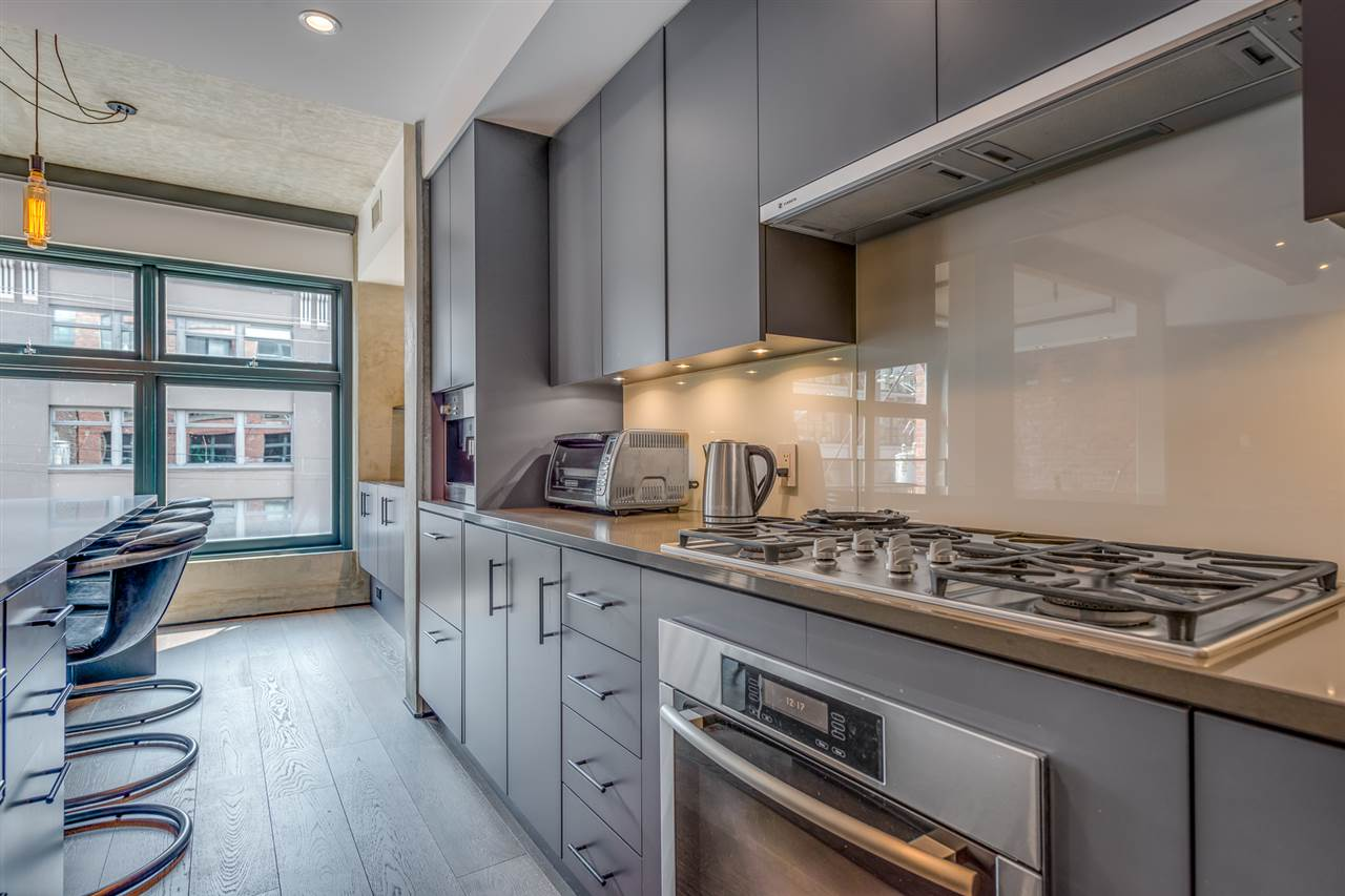 303 1180 HOMER STREET - Yaletown Apartment/Condo for sale, 2 Bedrooms (R2507790) - #10
