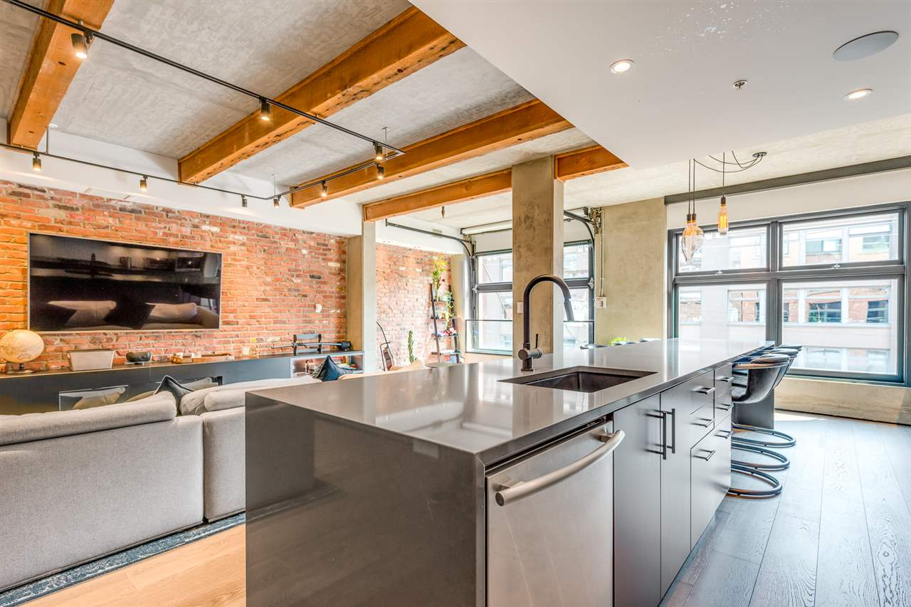303 1180 HOMER STREET - Yaletown Apartment/Condo for sale, 2 Bedrooms (R2507790) - #11