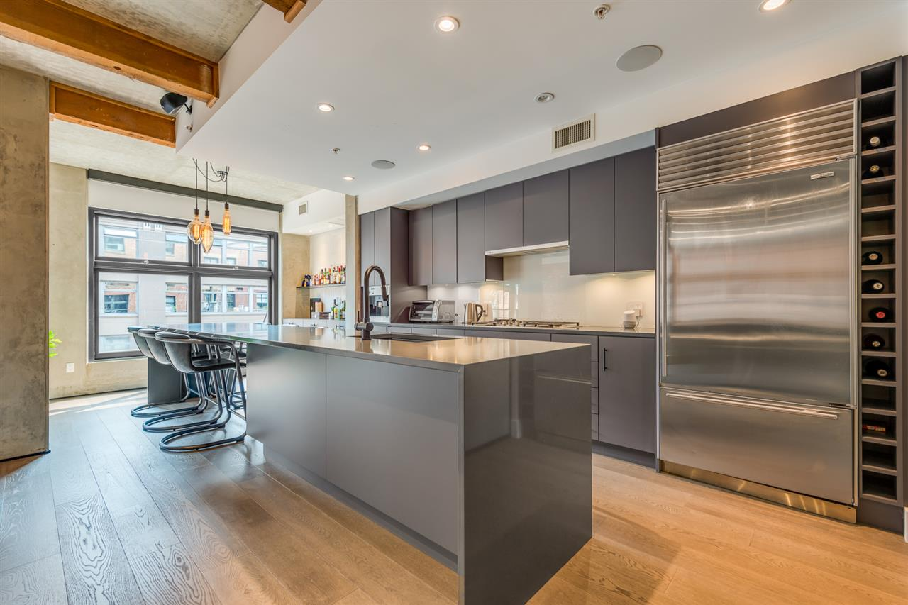 303 1180 HOMER STREET - Yaletown Apartment/Condo for sale, 2 Bedrooms (R2507790) - #12