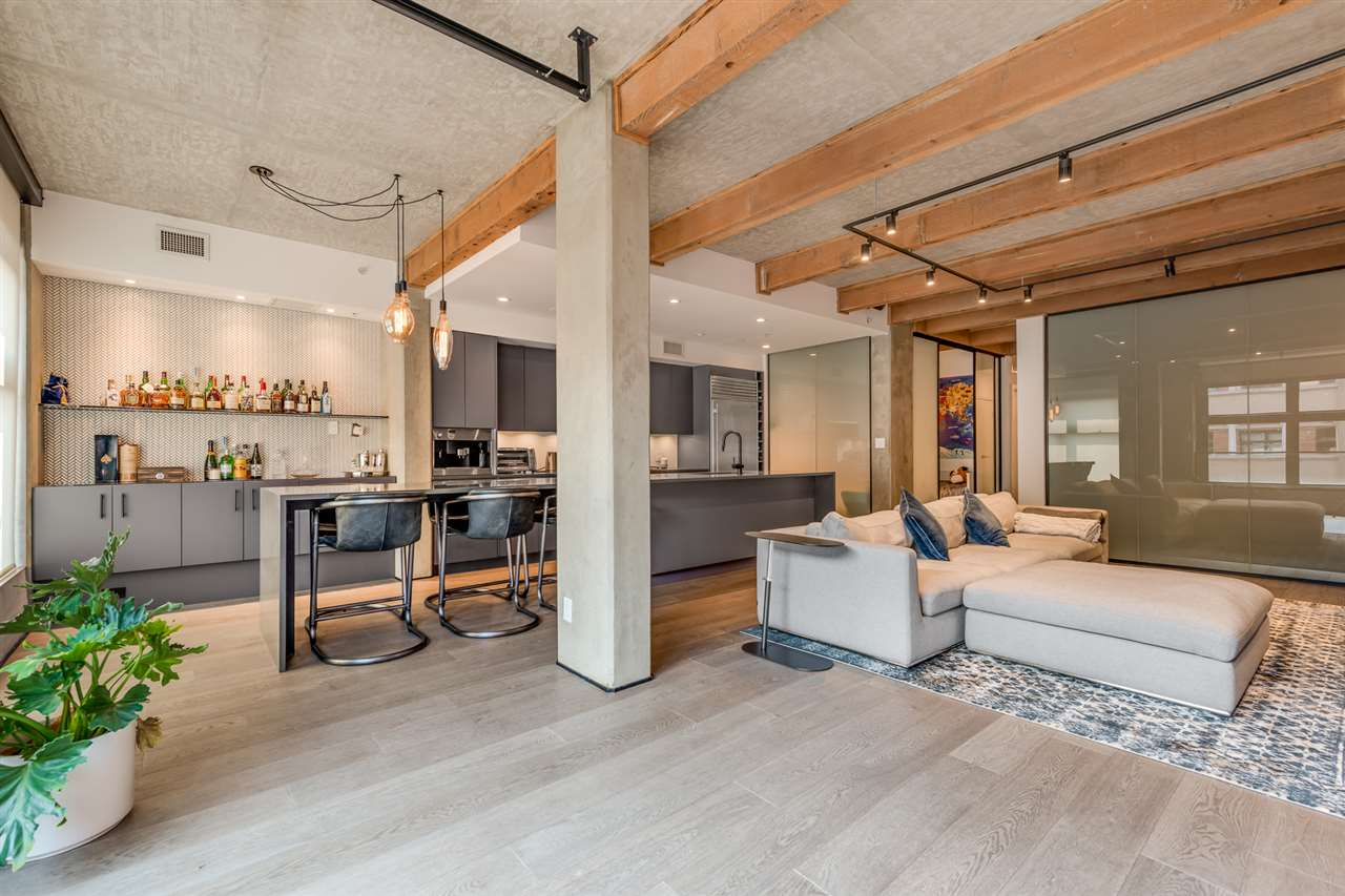303 1180 HOMER STREET - Yaletown Apartment/Condo for sale, 2 Bedrooms (R2507790) - #2