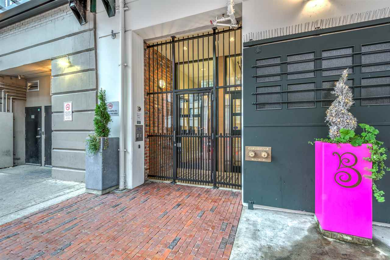 303 1180 HOMER STREET - Yaletown Apartment/Condo for sale, 2 Bedrooms (R2507790) - #24