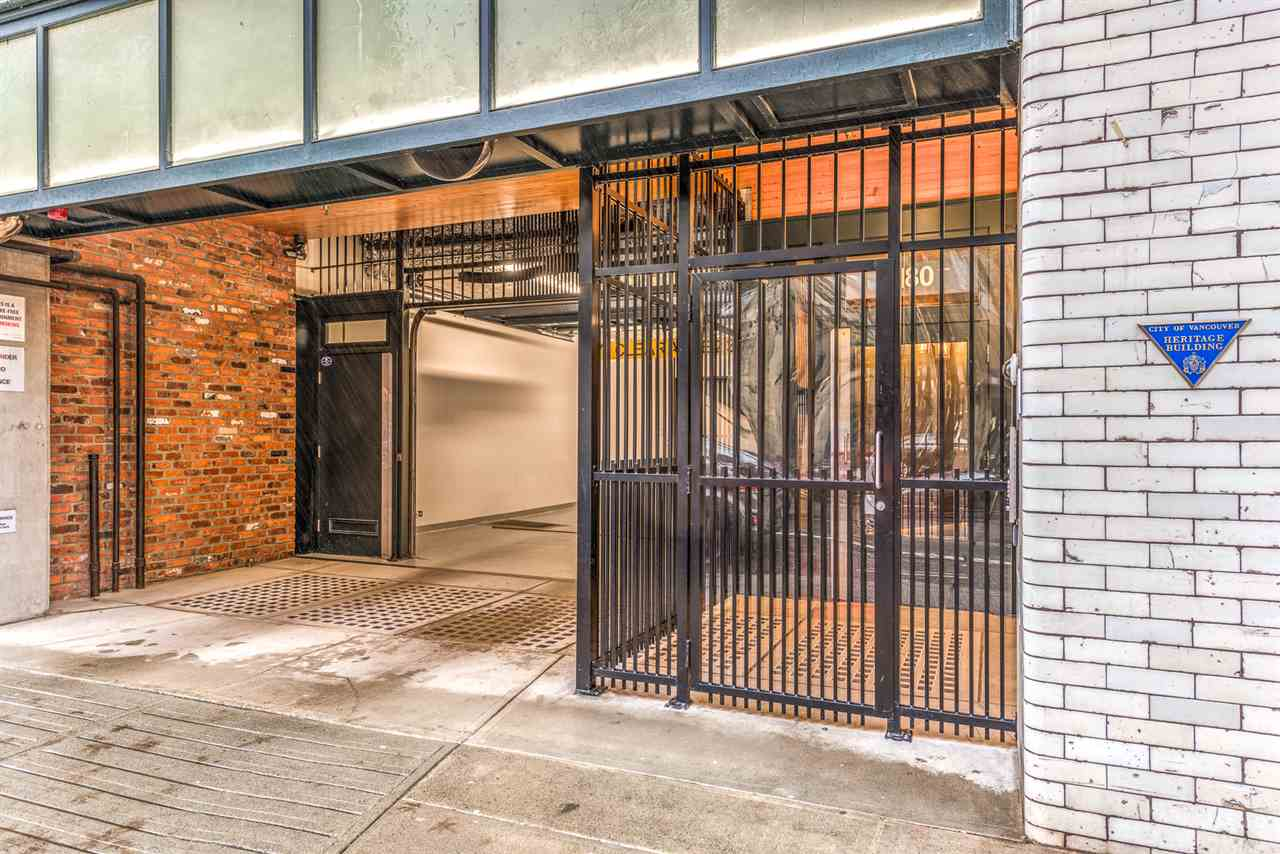303 1180 HOMER STREET - Yaletown Apartment/Condo for sale, 2 Bedrooms (R2507790) - #26