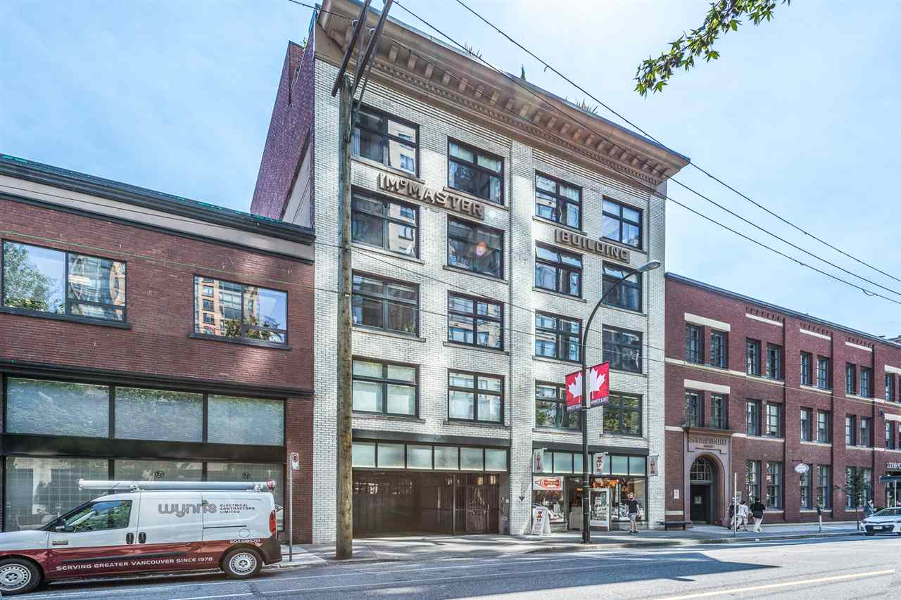 303 1180 HOMER STREET - Yaletown Apartment/Condo for sale, 2 Bedrooms (R2507790) - #27