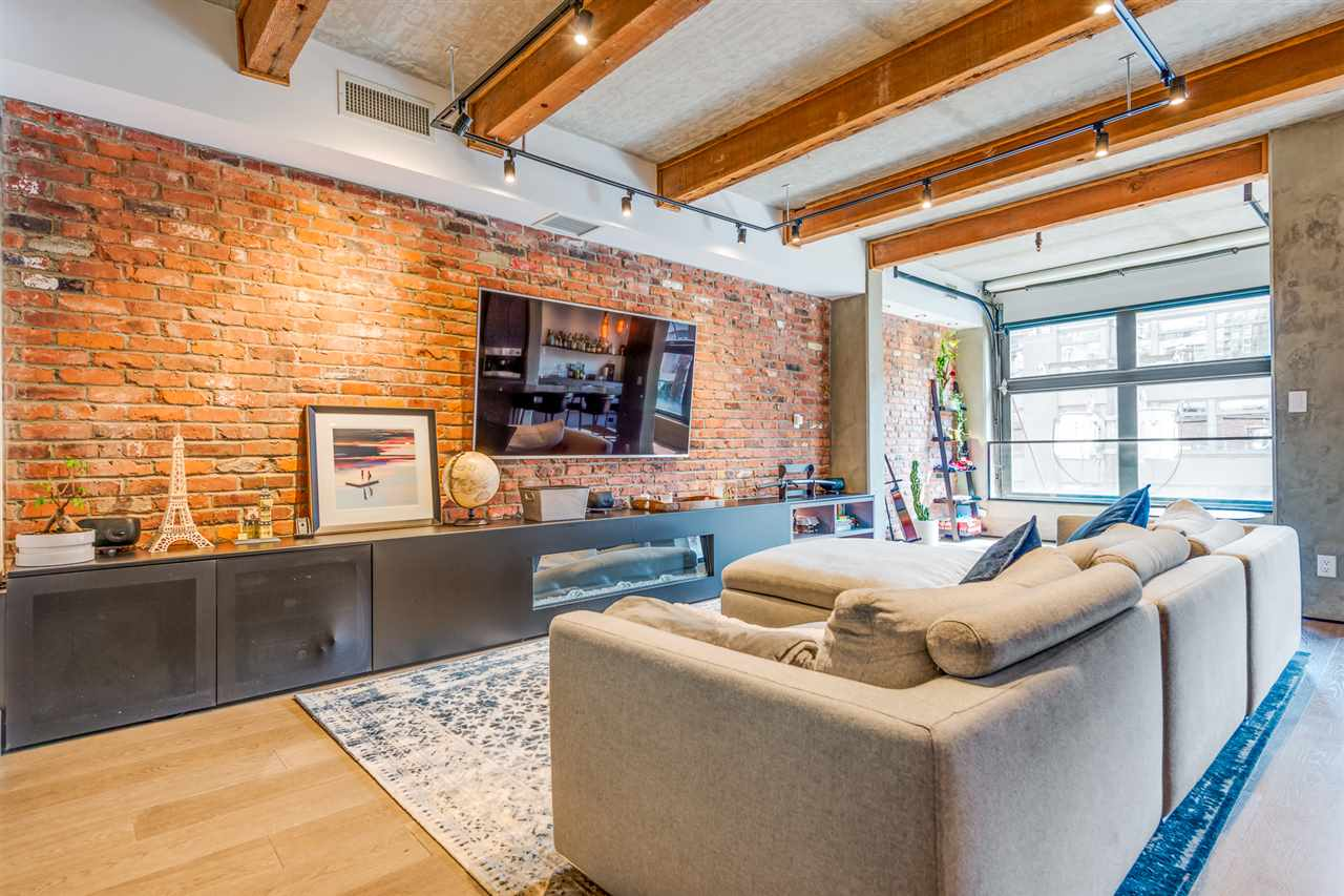 303 1180 HOMER STREET - Yaletown Apartment/Condo for sale, 2 Bedrooms (R2507790) - #3