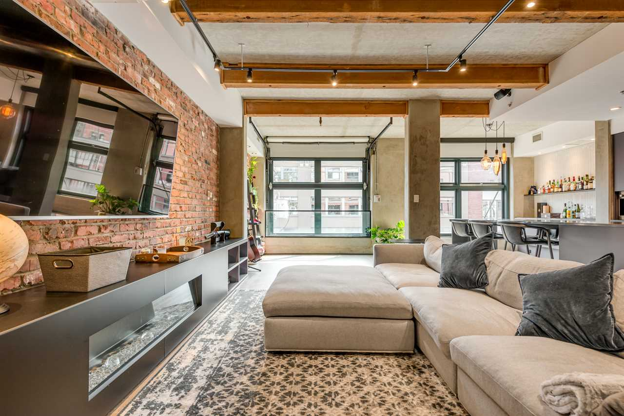 303 1180 HOMER STREET - Yaletown Apartment/Condo for sale, 2 Bedrooms (R2507790) - #4