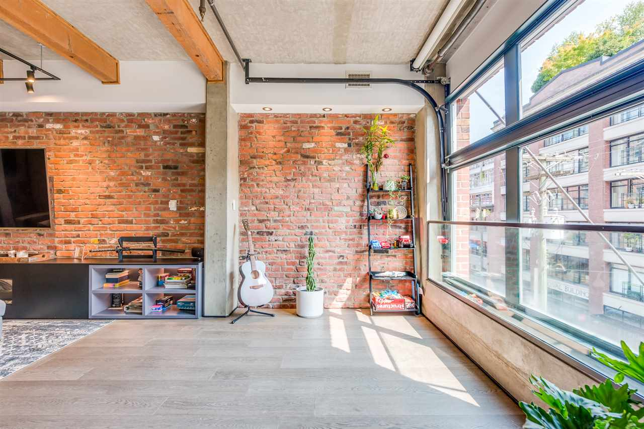 303 1180 HOMER STREET - Yaletown Apartment/Condo for sale, 2 Bedrooms (R2507790) - #6