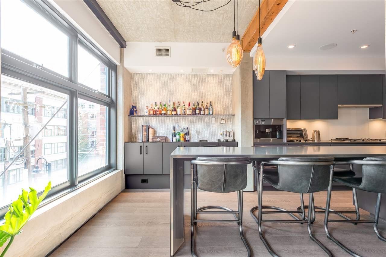 303 1180 HOMER STREET - Yaletown Apartment/Condo for sale, 2 Bedrooms (R2507790) - #7