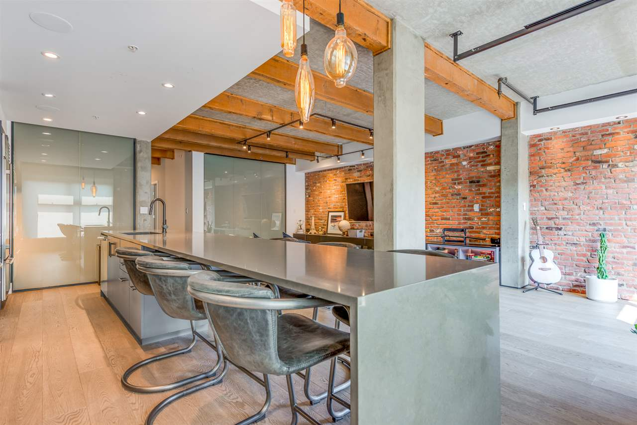 303 1180 HOMER STREET - Yaletown Apartment/Condo for sale, 2 Bedrooms (R2507790) - #8