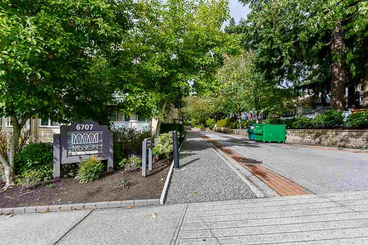422 6707 SOUTHPOINT DRIVE - South Slope Apartment/Condo for sale, 1 Bedroom (R2507800)