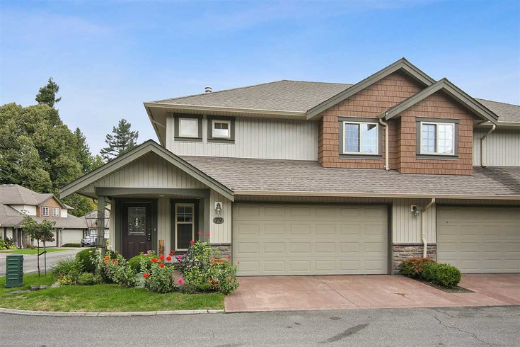 79 6887 SHEFFIELD WAY - Sardis East Vedder Rd Townhouse for sale, 3 Bedrooms (R2507804)