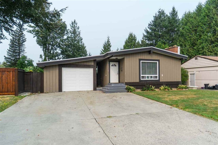33959 VICTORY BOULEVARD - Central Abbotsford House/Single Family for sale, 4 Bedrooms (R2507807)