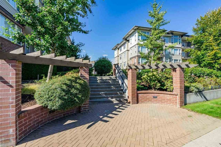 319 46289 YALE ROAD - Chilliwack E Young-Yale Apartment/Condo for sale, 2 Bedrooms (R2507813)