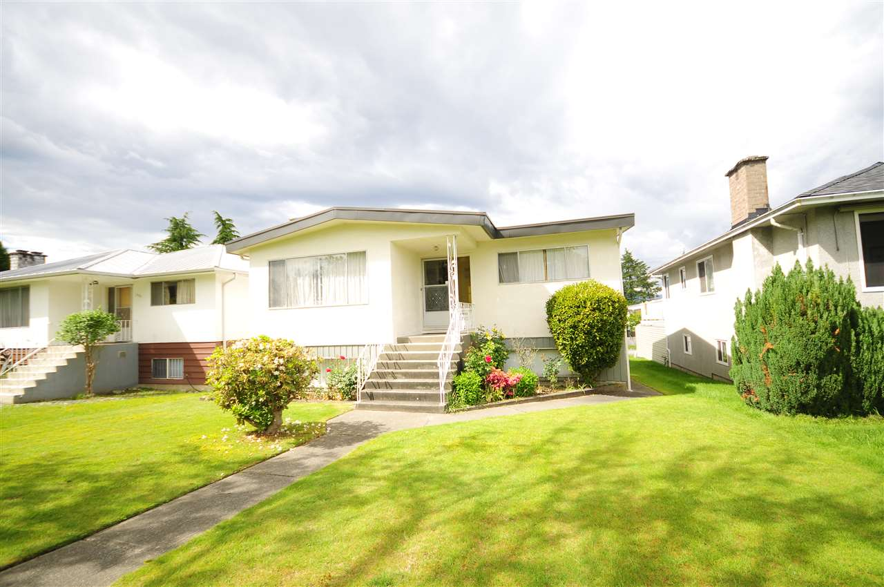 2815 E 19TH AVENUE - Renfrew Heights House/Single Family for sale, 5 Bedrooms (R2507820) - #1