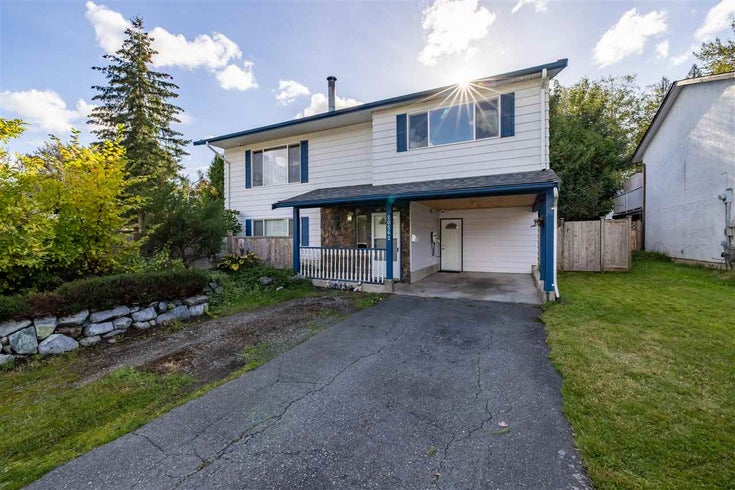 20562 50A AVENUE - Langley City House/Single Family for sale, 4 Bedrooms (R2507888)