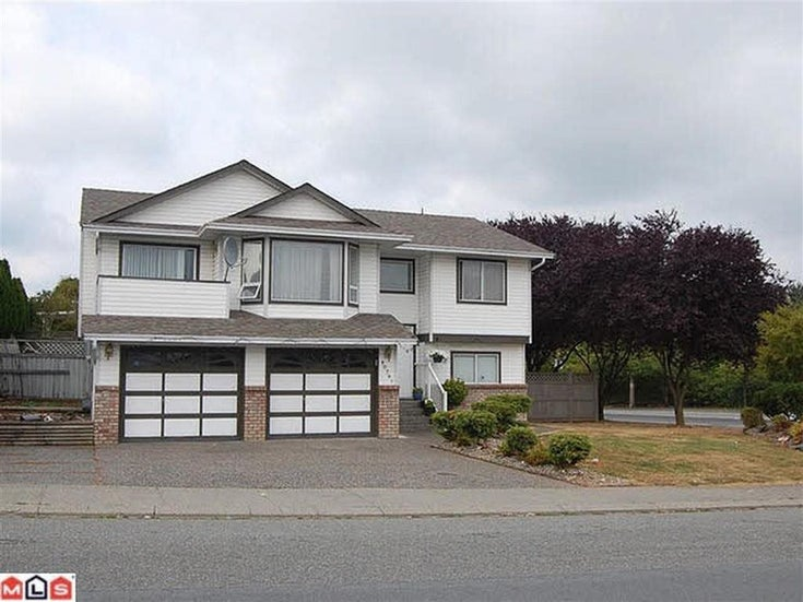30791 CURLEW DRIVE - Abbotsford West House/Single Family for sale, 4 Bedrooms (R2507905)