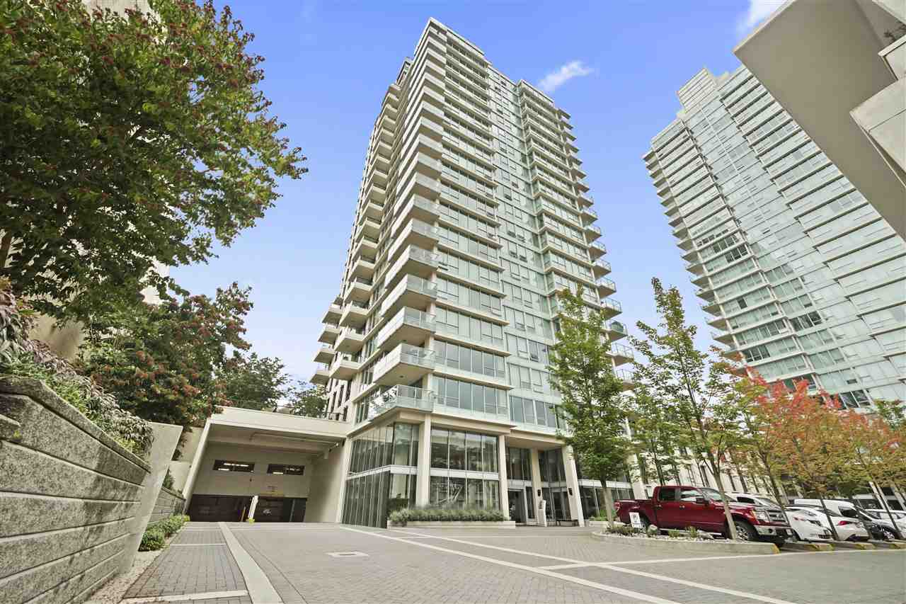 1206 2200 DOUGLAS ROAD - Brentwood Park Apartment/Condo for sale, 2 Bedrooms (R2507917) - #1