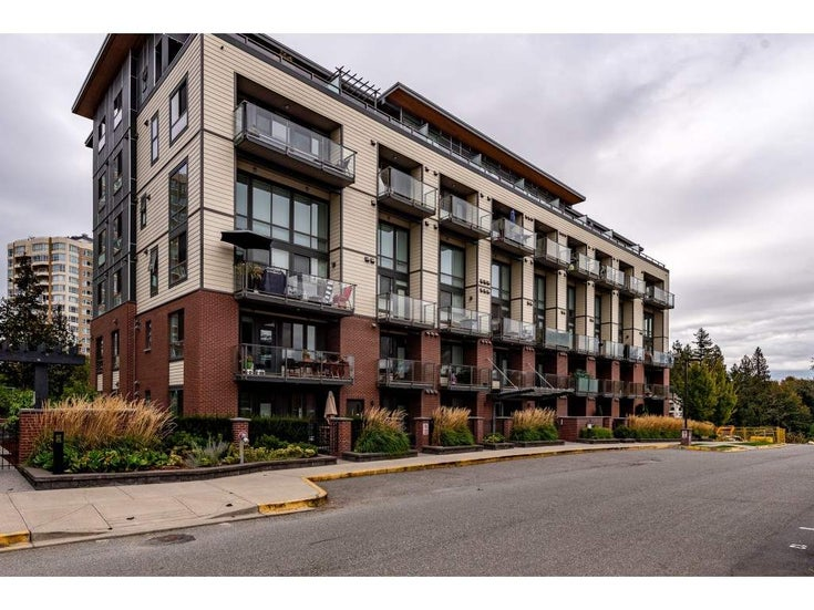 311 3080 GLADWIN ROAD - Central Abbotsford Apartment/Condo for sale, 1 Bedroom (R2507979)
