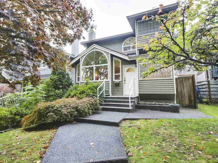 962 W 23RD AVENUE - Cambie House/Single Family for sale, 5 Bedrooms (R2507999)