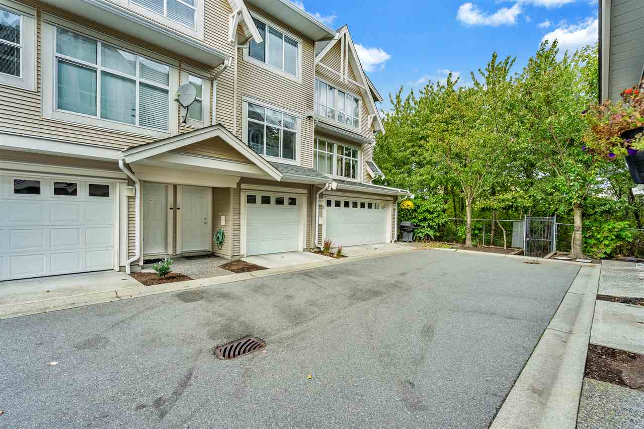 14 6450 199 STREET - Willoughby Heights Townhouse for sale, 3 Bedrooms (R2508053) - #3
