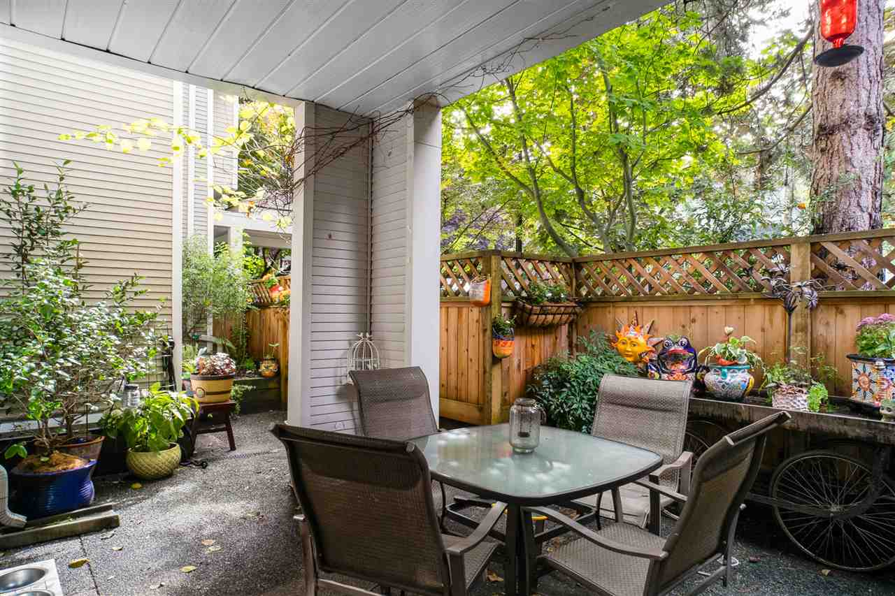 103 1465 COMOX STREET - West End VW Apartment/Condo for sale, 1 Bedroom (R2508131) - #1