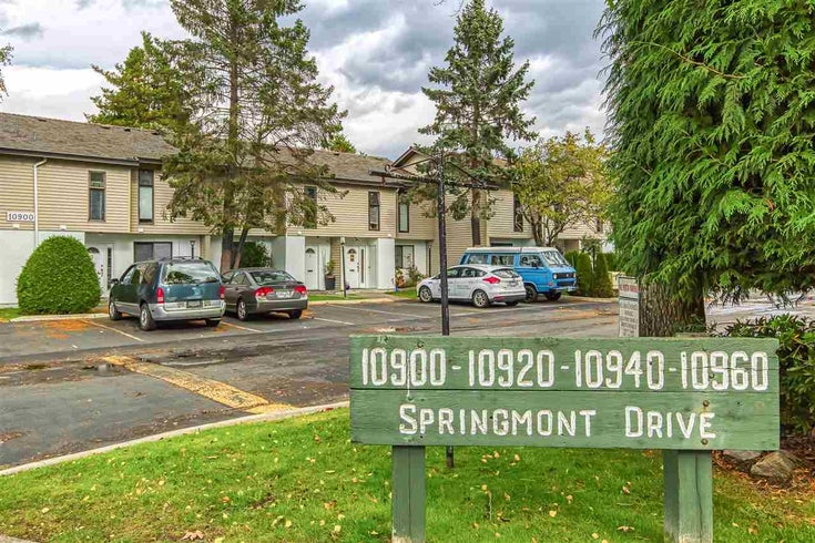 18 10940 SPRINGMONT DRIVE - Steveston North Townhouse for sale, 3 Bedrooms (R2508140)