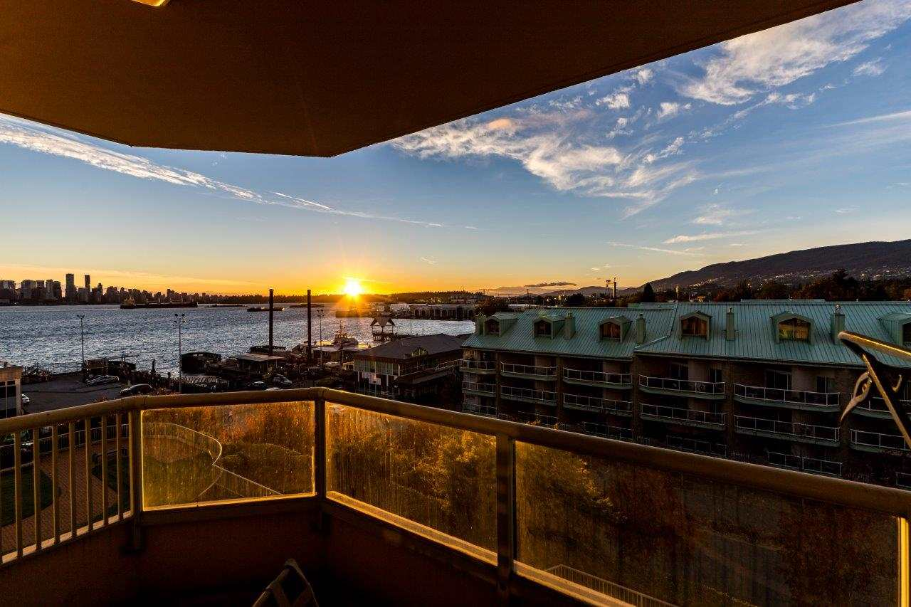 410 168 CHADWICK COURT - Lower Lonsdale Apartment/Condo for sale, 2 Bedrooms (R2508157) - #13