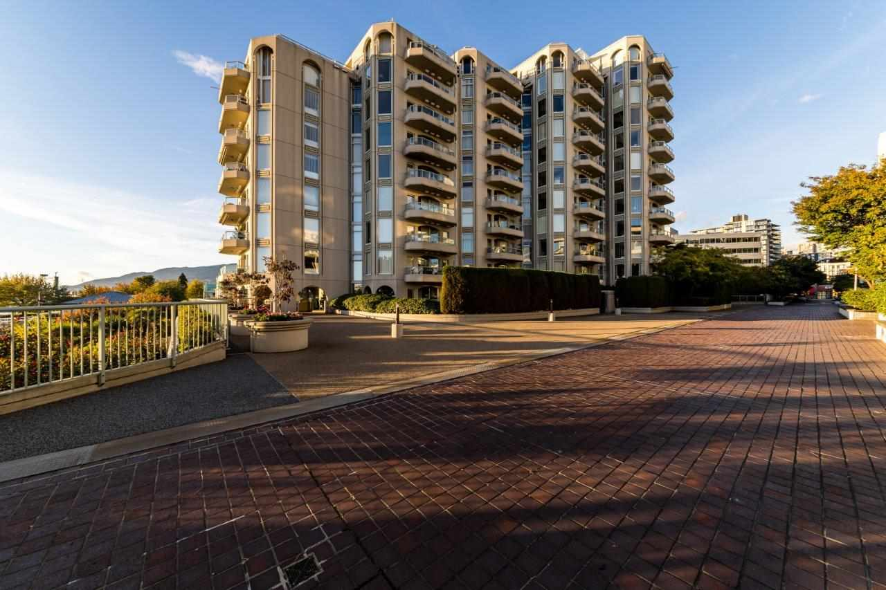 410 168 CHADWICK COURT - Lower Lonsdale Apartment/Condo for sale, 2 Bedrooms (R2508157) - #14