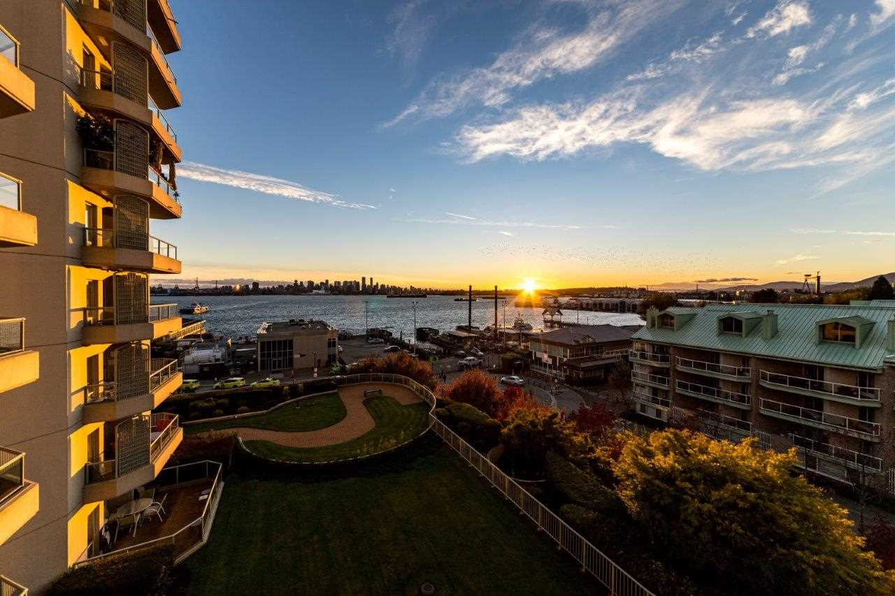 410 168 CHADWICK COURT - Lower Lonsdale Apartment/Condo for sale, 2 Bedrooms (R2508157) - #19