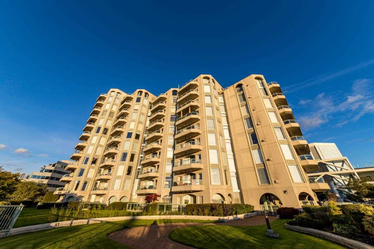 410 168 CHADWICK COURT - Lower Lonsdale Apartment/Condo for sale, 2 Bedrooms (R2508157) - #3