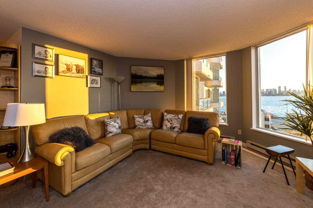 410 168 CHADWICK COURT - Lower Lonsdale Apartment/Condo for sale, 2 Bedrooms (R2508157) - #6